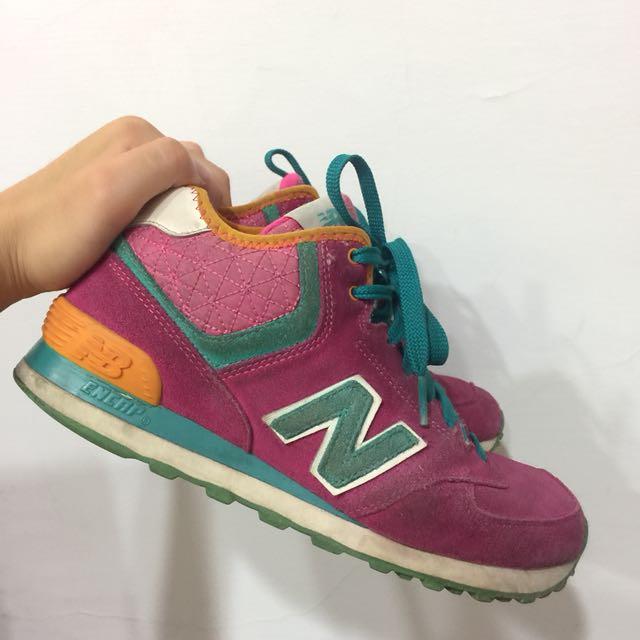 降‼️new balance鞋 24.5