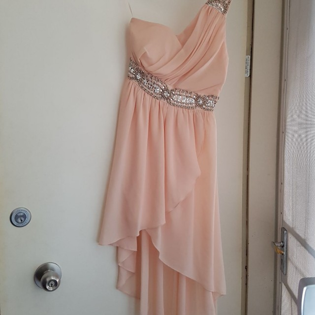 New condition only worn once size 8-10 dress