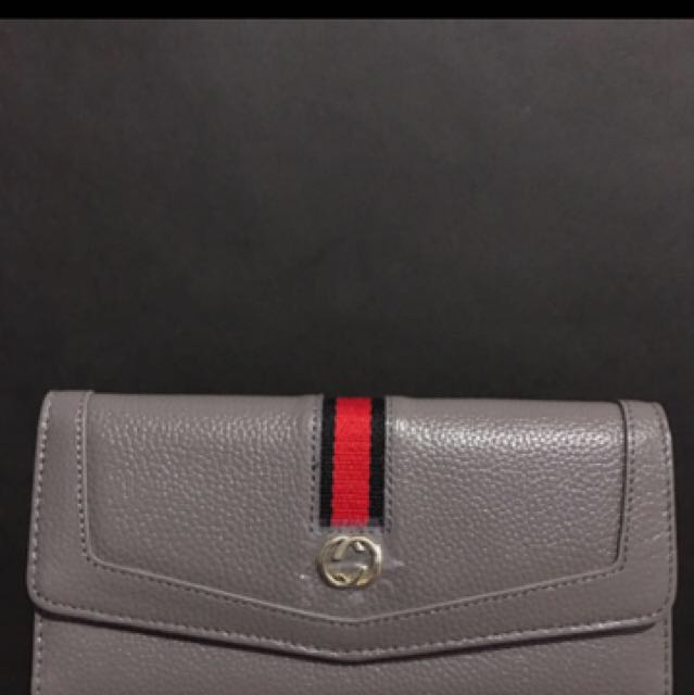 NEW!! Dompet Gucci