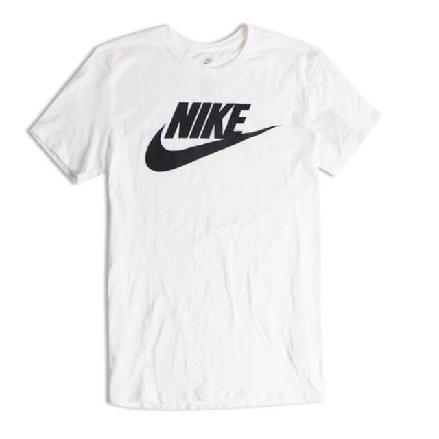 Nike上衣 白