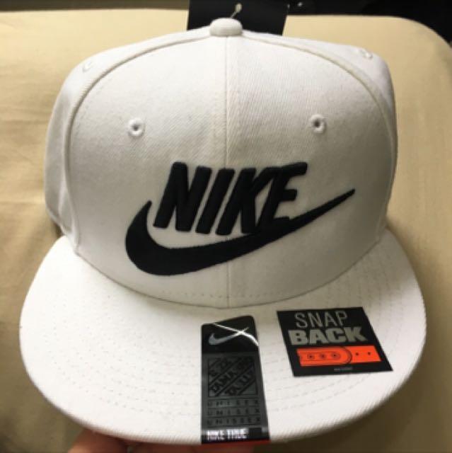 Nike 棒球帽 Snap Back