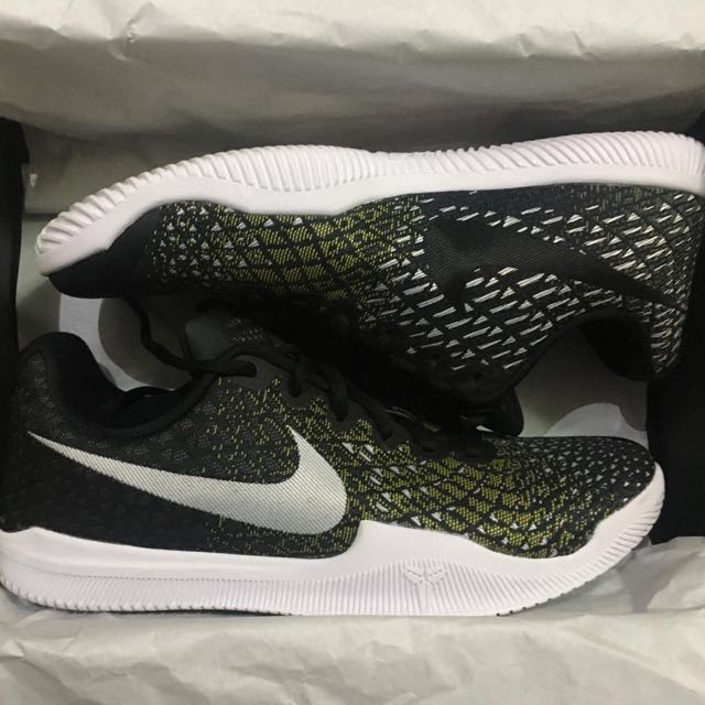 ... Nike Kobe Mamba Instinct Basketball Shoes 6d142d00fcb1