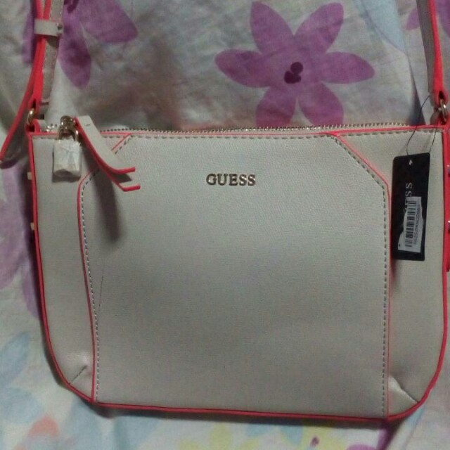 Original guess and ak bag.