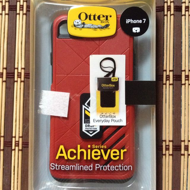 OTTERBOX Achiever Series for IPhone 7 - Nightfire