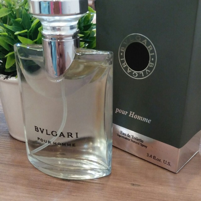 Parfum Bvlgari 100ml Kw Super Mens Fashion Mens Accessories On