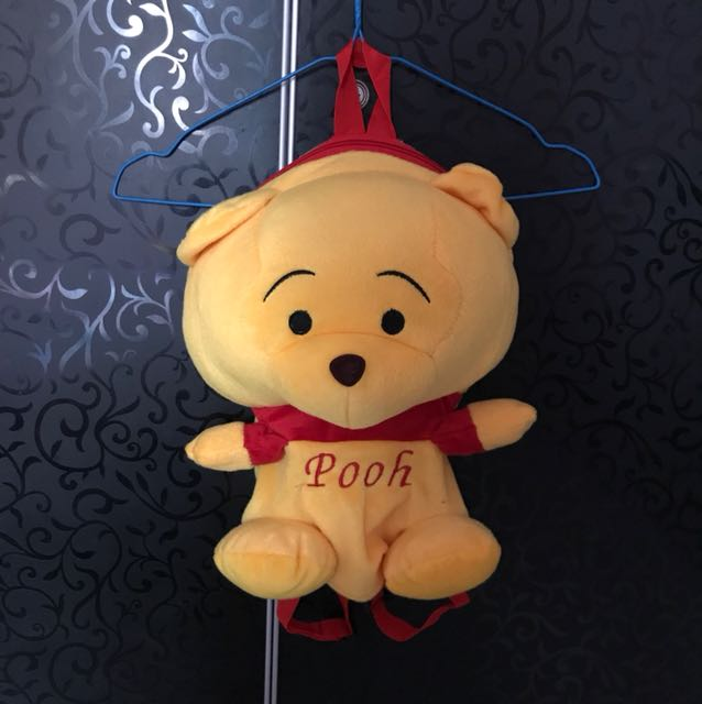Ransel tk pooh
