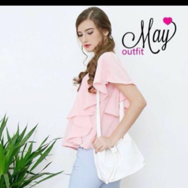 Reprice mayoutfit