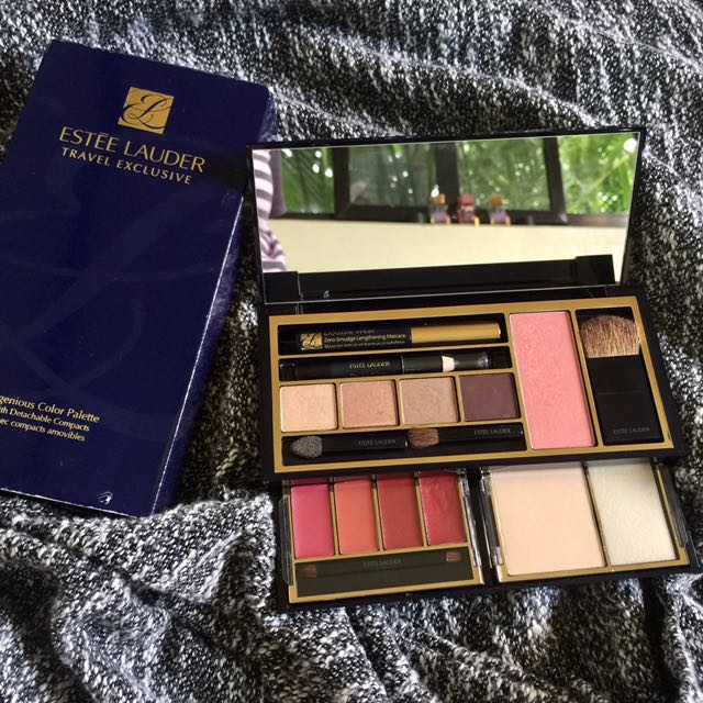 REPRICED! Authentic Estee Lauder Travel Exclusive