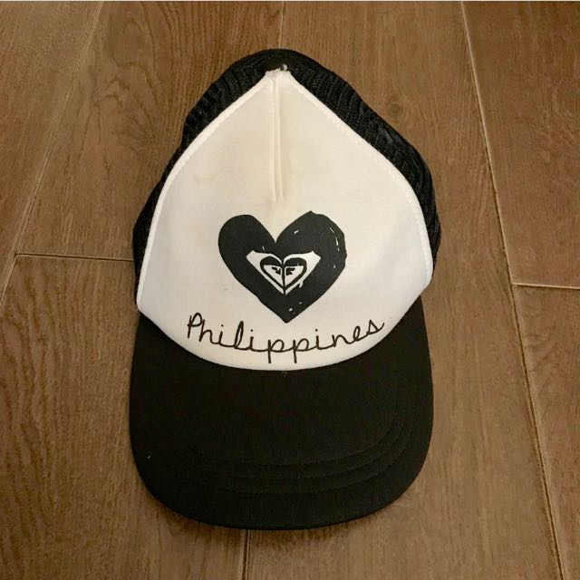 ROXY Philippines Cap (AUTHENTIC)