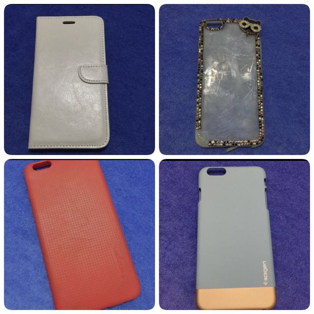 Sale Take all case iPhone 6+
