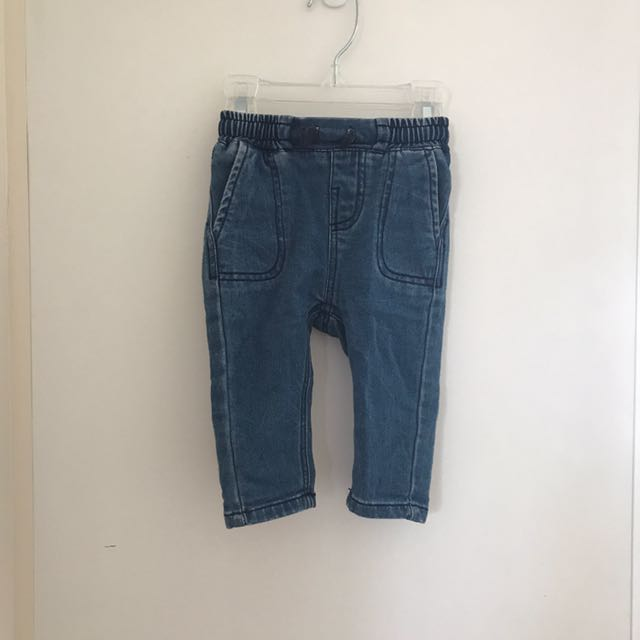 Seed baby jeans 3-6 months
