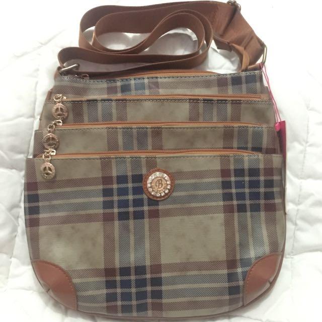 Slingbag love my bag