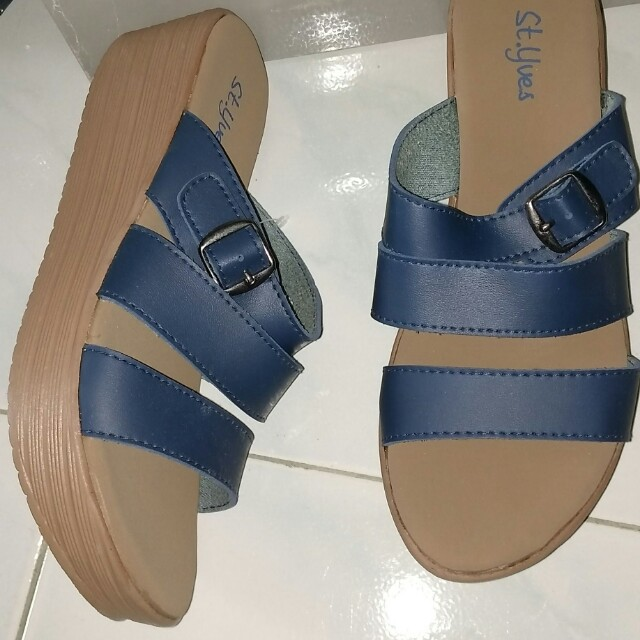 St yves wedges uk 38 679479643a