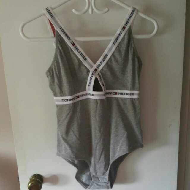 Tommy Hilfiger body suit size medium