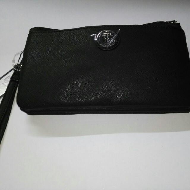 Tommy Hilfiger Clutch Wallet - Best Photo Wallet Justiceforkenny.Org 355f089cab109
