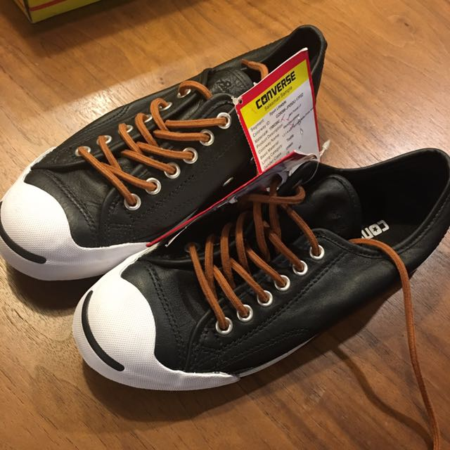 Unisex Converse Jack Purcell