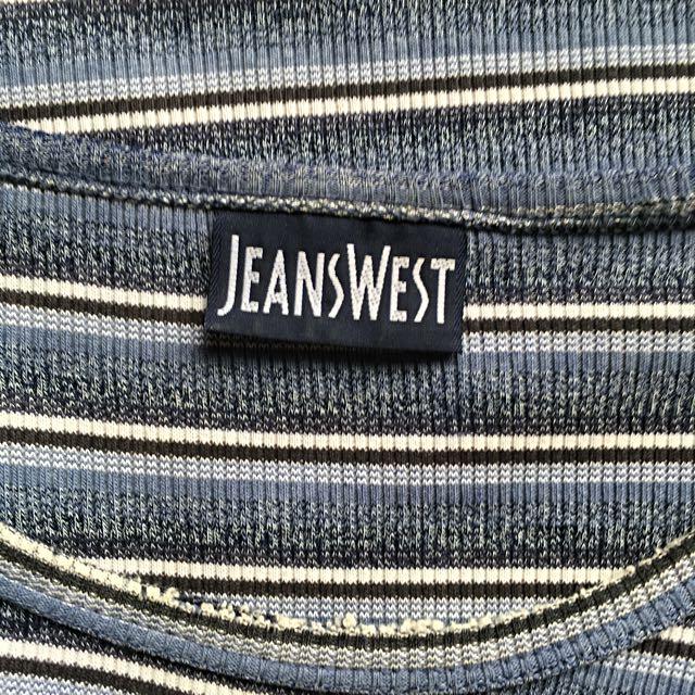 Vintage Jeanswest top