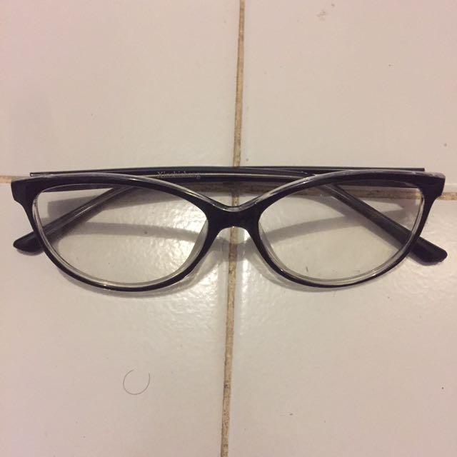Xinshishang Glasses