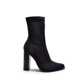 Steve Madden YADI boots