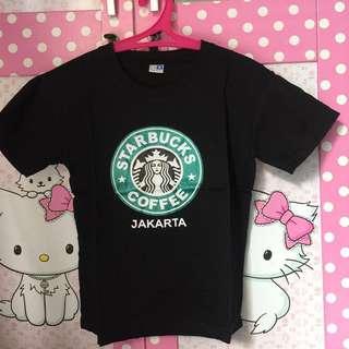 Starbuks coffe jakarta