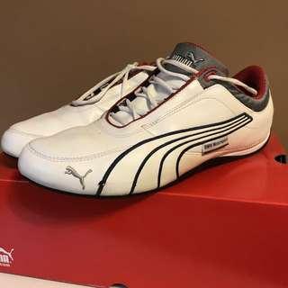 Puma BMW Motorsport Drift Cat 4 Shoes (Size 10.5, fits like 9.5)