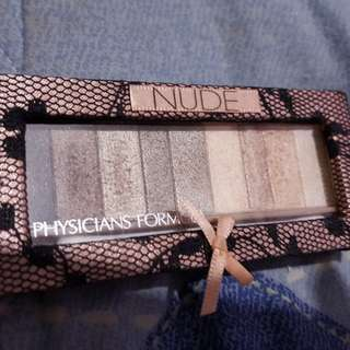Physician's Formula Eyeshadow Pallete