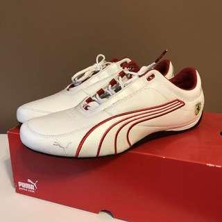 Puma Ferrari Drift Cat 4 Shoes (size 10.5, fits like 9.5)