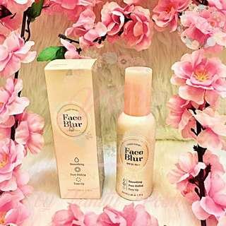 Etude House, Beauty Shot Face Blur Cream