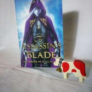 The Assasin's blade