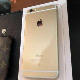 Iphone6 4.7吋 64g Apple watch2