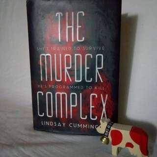 The Murderer Complex