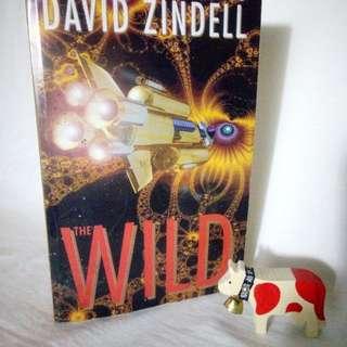 The Wild by David Zindell