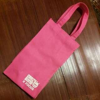 水壺飲料手提袋  內部防水