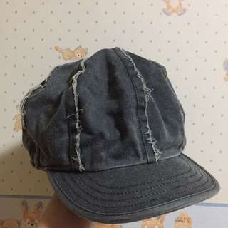 I.T. 5CM Beret Hat in Grey
