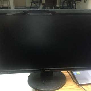 BenQ 22寸 電腦螢幕