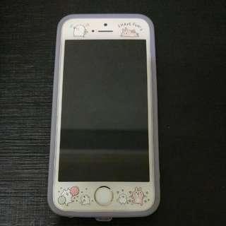 iphone 5s 32G 金色 #告別舊蘋果#出清手機大作戰