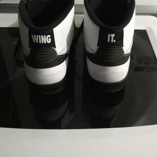 Men air Jordan size 10.5