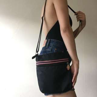*REDUCED $$* Tommy Hilfiger Cross-body Purse