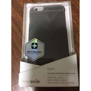 Inner Exile Hydra Iphone 6 Plus 6+ transparent self-healing protective case