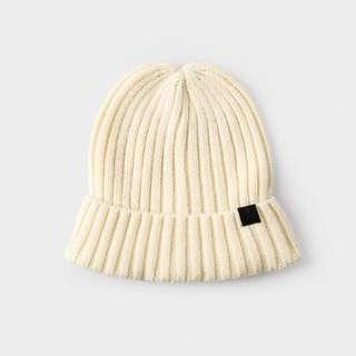 Stussy beanie 毛帽 全新
