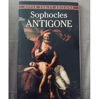 shophocles Antigone