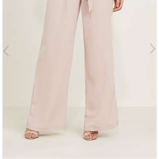 New Dynamite Wide Legged Pant