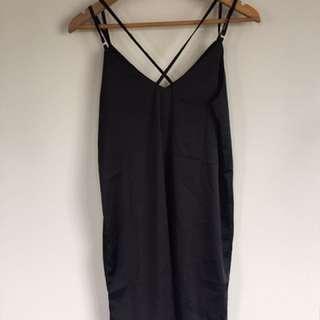 Silk Oscar - St dress