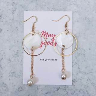 Anting - Lucy earring