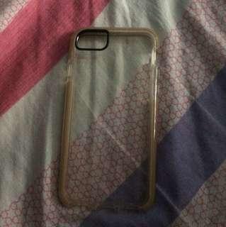Iphone 6 Transparent Shockproof