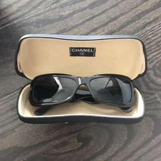 Authentic Chanel Sunglasses - Valcozzena 10