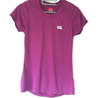 Sports top size 10