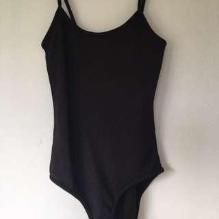 Size10 bodysuit