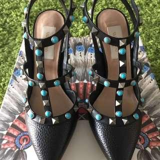 New Season Valentino Heels - 💯 Genuine