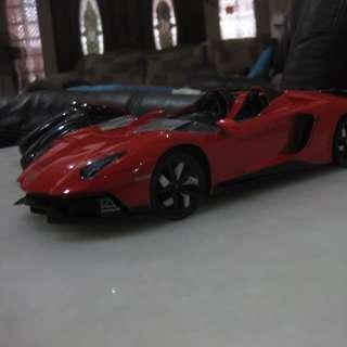 Lamborghini Aventador J Remote Control